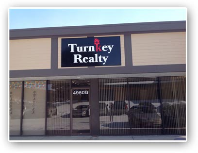 Turnkey Realty LLC