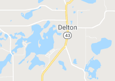 delton homes for sale