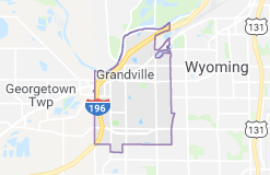 grandville homes for sale