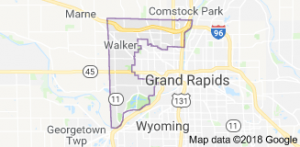 Walker Michigan Homes for sale