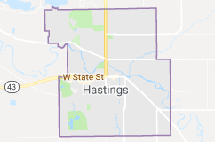 hastings michigan homes for sale