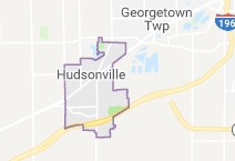 hudsonville homes for sale